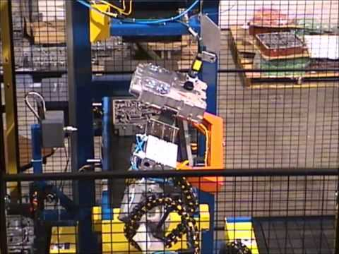 Tool Tracker Error Proofing Vision Automation Assembly Manufacturing