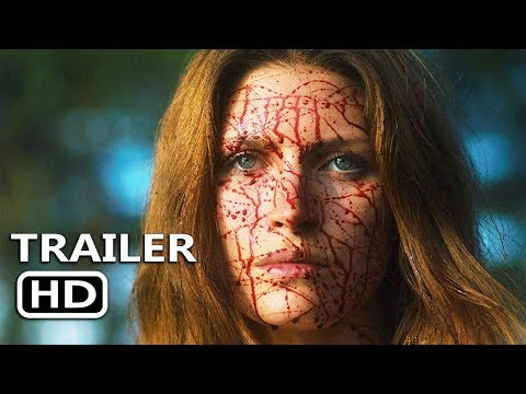 BLOOD PARADISE Official Trailer (2019) Horror Movie