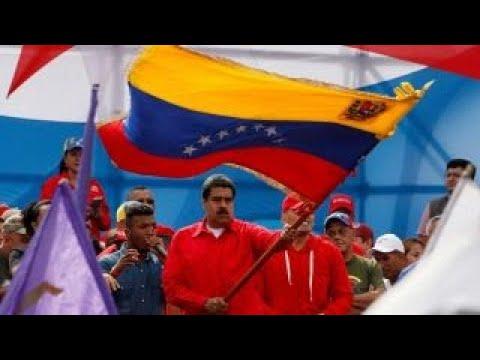 Will sanctions against Maduro impact Venezuela?