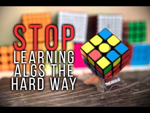 How to Make Learning Algorithms Easier!
