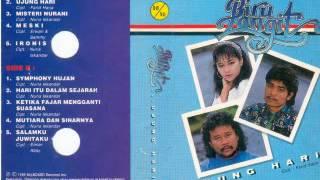 Biru Langit album Terlampau jauh