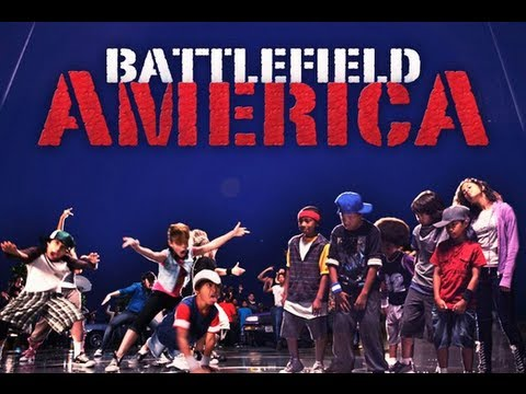 Battlefield America - Official Movie Trailer 2012 [HD]