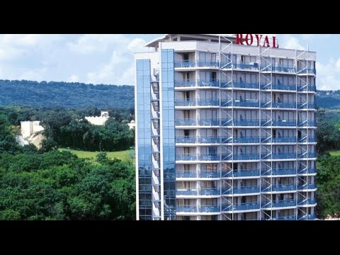 Bulgarien Hotel Royal