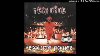 Watch Tech N9ne The Industry Is Punks video