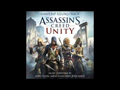 Cadet Rousselle | AC: Unity Revolutionary Song