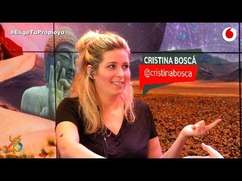 Cristina Boscá dice que Rihanna es mala influencia #EligeTuPropioyu