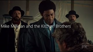 Fargo Milke Milligan And The Kitchen Brothers Youtube
