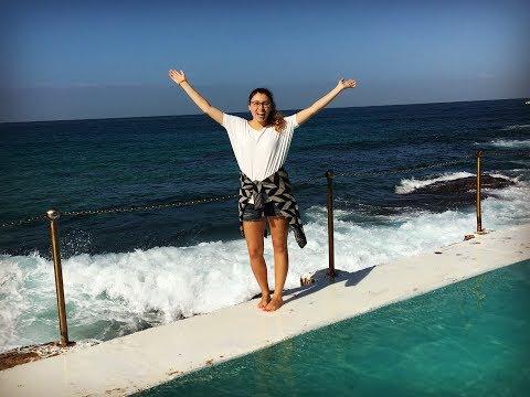 Australia Travel Montage- Sydney, Cairns, & Gold Coast