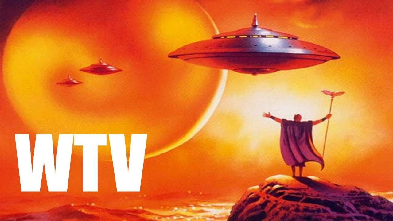What You Need To Know About UFOs And The FALLEN