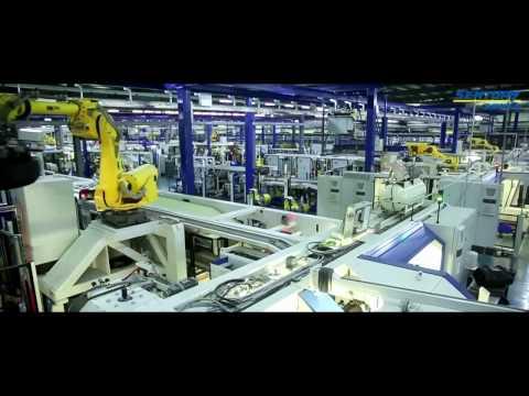 Sentury Tire Thailand Factory