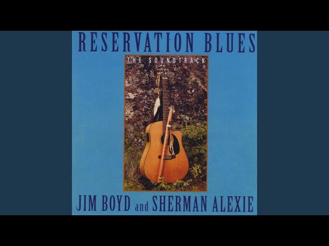 reservation blues