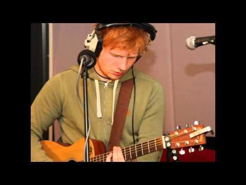 Ed Sheeran- Heaven (BBC Radio 1 Live Lounge)