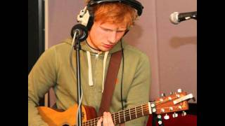 Watch Ed Sheeran Heaven video