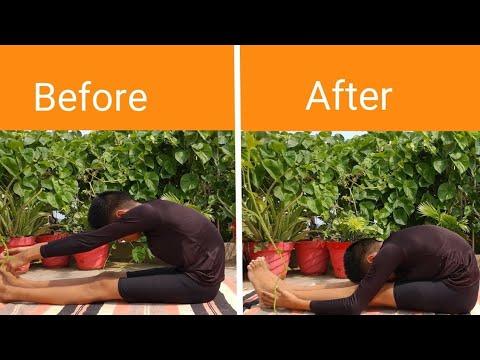 how to do paschimottanasana  पश्चिमोत्तानासन कैसे करें