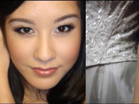 Wedding Makeup Tutorial Style 1