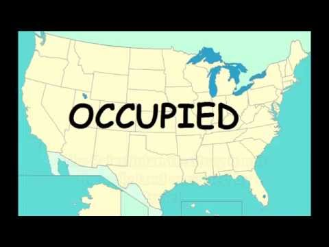 The Israeli Occupation Of The USA