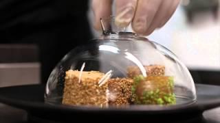 Poulet frites revisité, Nama Restaurant