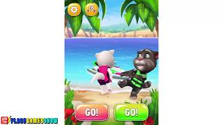 Talking Tom Jetski 2 Temple Run 2 Cat Runner Talking Tom Hero Dash Bike Race Angry Gran Run