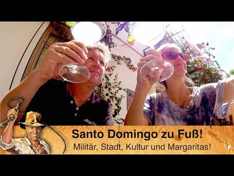 AIDA Santo Domingo! Erkundungen auf eigene Faust #25