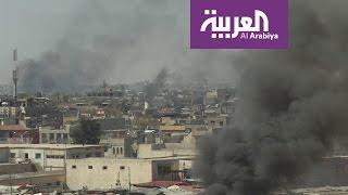 بعد كارثة الموصل.. مطالبة العبادي بتغيير قواعد الاشتباك
