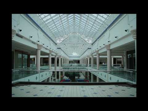 Richard Marx and Donna Lewis- At the Beginning (playing in an empty shopping centre)