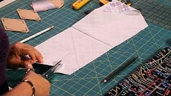 How to Use a Quilting Template | Quilting