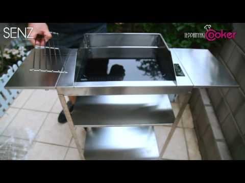 senz-teppanyaki-&-bbq-electric-cooker-detachable-stainless-steel-table-version-2.0