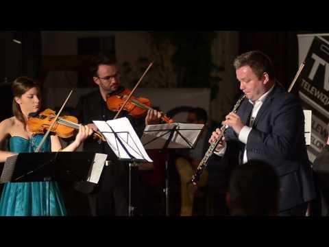 V Lubuski Festiwal Muzyczny: Celina Kotz, Michał Mogiła, Krzysztof Napiórkowski