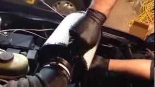 6637 Air Intake Mod 7.3 Powerstroke Diesel