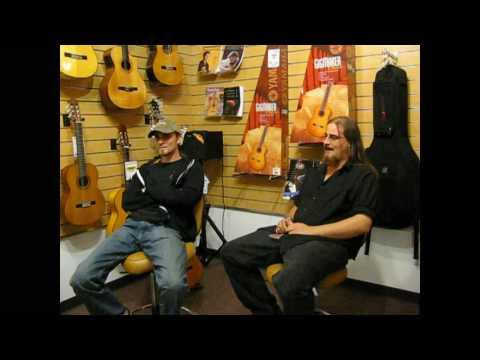 Interview w/ Elisium by Richmond Music Forum