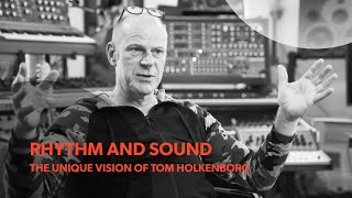 Rhythm and sound: The unique vision of Tom Holkenborg