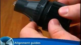 Drill Doctor 500X, 750X: Drill Bit Sharpeners 1