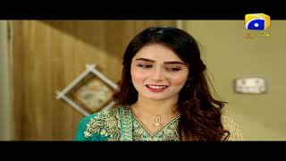 Bayrehem - Episode 06 Best Moments | HAR PAL GEO