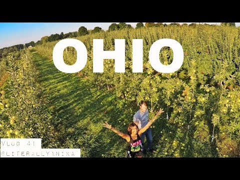 TRAVEL VLOG 41- OHIO