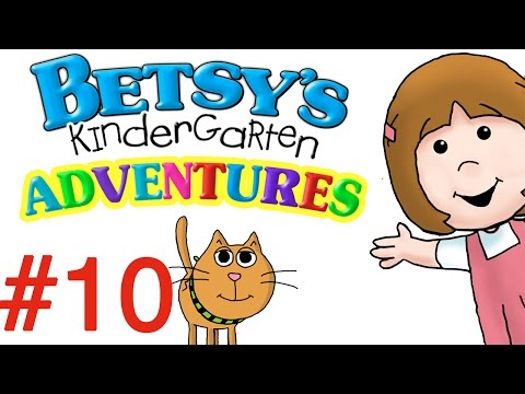 Betsy's Kindergarten Adventures - Full Episode #10