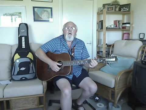 12-string Guitar: Paddy Works On The Railway