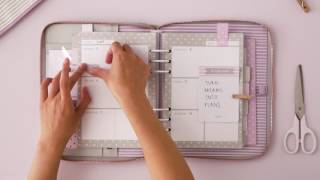 Introducing our New Planner Design