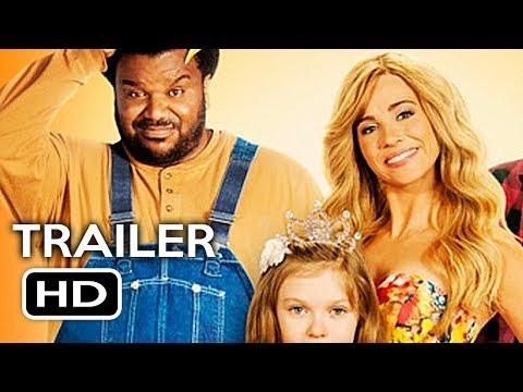 Austin Found   1 2017 Craig Robinson, Kristen Schaal Comedy Movie HD