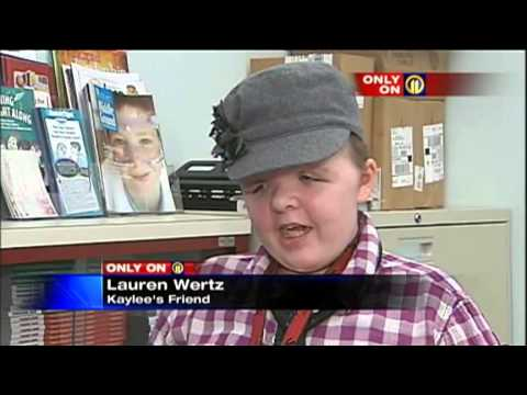 Student With Aperts Syndrome Returns To School