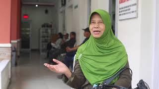 Pengelolaan Limbah di RS.Holistic Purwakarta..