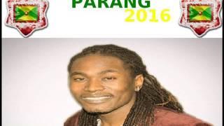 Download Brother B - Christmas Of Long Ago - Grenada Soca Parang 2016 MP3 song and Music Video