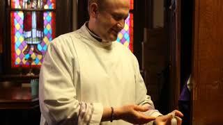 Pastor Marek Bozek talks about importance of church during coronavirus pandemic