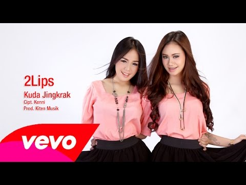 2Lips   Kuda Jingkrak Live Cafe Darling HD