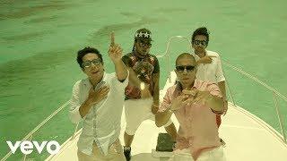 Cali Y El Dandee, Bonka, Kevin Flórez - Contigo