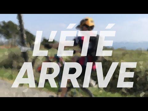 L'ÉTÉ ARRIVE [VTT - 4K - PXC]