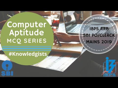 IBPS RRB(GBO) SCALE 2 2019
