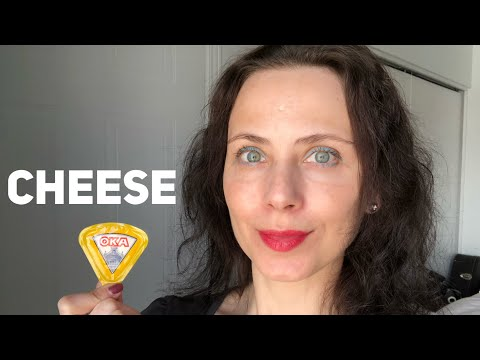 Cheese in Canada 🇨🇦