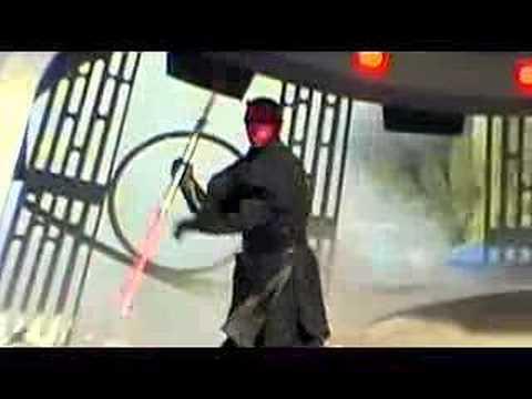 'Star Wars:' Jedi training for the Padawan viewer