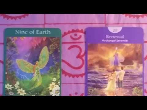 May 12-18, 2014 Weekly Angel Tarot & Oracle Card Reading