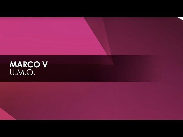 Marco V - U.M.O.